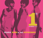 Number 1's: Diana Ross & The Supremes