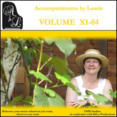Accompaniments By Laurie Vol. XI-04