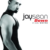 Jay Sean - Down (feat. Lil Wayne) artwork