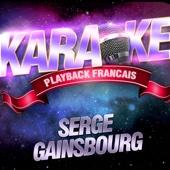 Les succès de Serge Gainsbourg