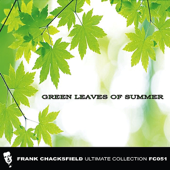 Green Leaves of Summer