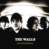 The Walls - To the Bright and Shining Sun artwork