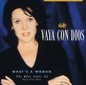 Vaya Con Dios - Farewell Song artwork