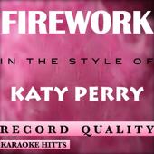 [Download] Katy Perry - Firework [Karaoke/Instrumental] MP3