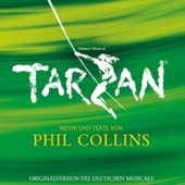 Disney's Musical: Tarzan (Originalversion des Deutschen Musicals)