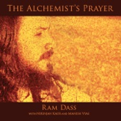 The Alchemist's Prayer