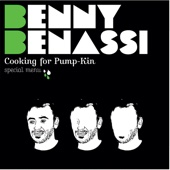 Cooking for Pump-Kin - Special Menu (Continuous Mix) cover art
