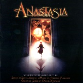 Anastasia (Music from the Motion Picture) - Various Artists Cover Art