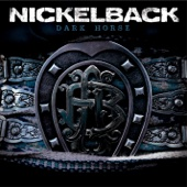 Nickelback - Dark Horse  artwork