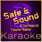 Safe & Sound (Instrumental Version)