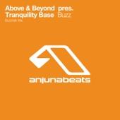 Buzz (Buzztalk Mix) [Above & Beyond Presents Tranquility Base] - Single cover art