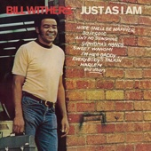Ain't No Sunshine - Bill Withers Cover Art