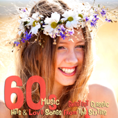 60s Music - Greatest Classic Hits & Love Songs From The Sixties
