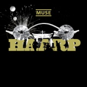 HAARP: Live from Wembley Stadium