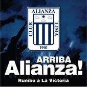 Arriba Alianza Lima