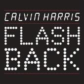 Calvin Harris - Flashback artwork