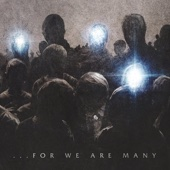 For We Are Many cover art