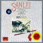 Lu Chunling, Shanghai Folk Orchestra & Zhou Hui - Three Six (San Liu) artwork