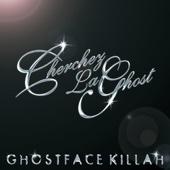 Cherchez LaGhost - EP cover art