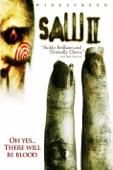 Darren Lynn Bousman - Saw II  artwork