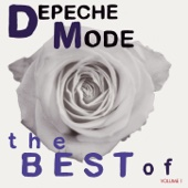 The Best of Depeche Mode, Vol. 1 (Deluxe Version) cover art