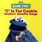 """C"" Is for Cookie - Cookie Monster"