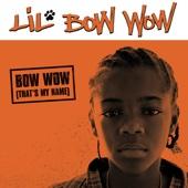 Lil Bow Wow - Ghetto Girls artwork
