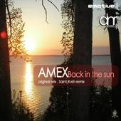 Back In the Sun (Original Mix)