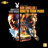Knights of the Playboy Mansion (Mixed by Bob Sinclar & Dimitri from Paris)
