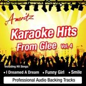 Karaoke Hits From Glee - Vol.4