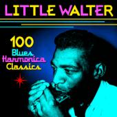 100 Blues Harmonica Classics