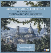 Hebrides Overture, Op. 26, 'Fingal's Cave'