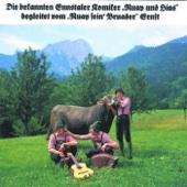 Der Huaber, Der Meier Und I