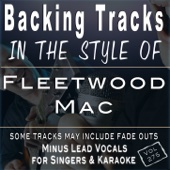 Backing Tracks in the style of Fleetwood Mac (Backing Tracks)