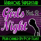Karaoke Superstar: Girls Night Vol. 2