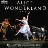 Davis, C.: Alice In Wonderland [Ballet]