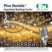 Basi Musicali: Pino Daniele (Versione karaoke)