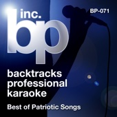 Pomp And Circumstance ('Land of Hope and Glory') (Karaoke Instrumental Track) [In the Style of Patriotic]
