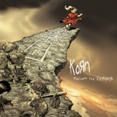 Freak On a Leash - Korn Cover Art