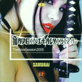 Azuli Presents Made In Italy Ibiza - Ibiza Session 2005 - Samurai cover art