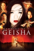 Rob Marshall - Memoirs of a Geisha  artwork