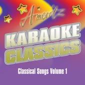 Karaoke - Classical Songs Vol. 1