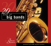 BBC Big Band Orchestra - 20 Best of Big Bands  artwork