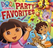 Dora the Explorer: Party Favorites