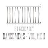 If I Were a Boy (Dance Mixes, Vol. II) cover art