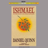 Ishmael: An Adventure of the Mind and Spirit - Daniel Quinn Cover Art