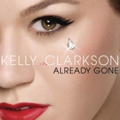 Kelly Clarkson - Already Gone artwork