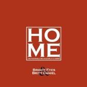 Home Vol. 4 cover art