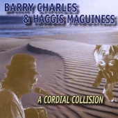 Beyond Here Lies Nothing - Barry Charles & Haggis Maguiness