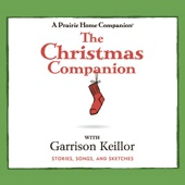 The Christmas Companion, Vol. 1